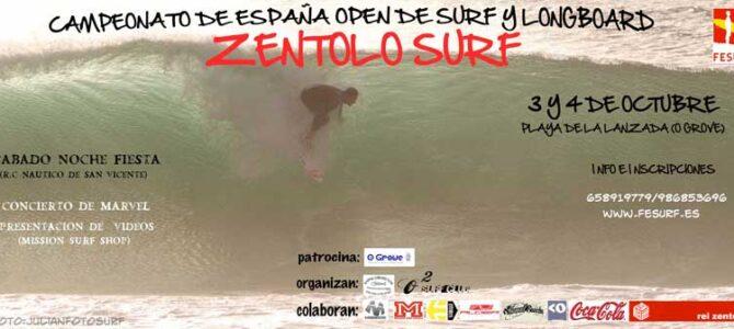 Zentolo Surf 2009