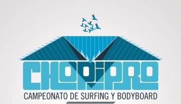 Chopi Pro 2017