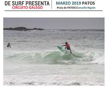 Campeonato FGS Junior de Surf y Bodyboard, Patos