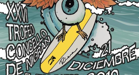 Copa Galicia Surf (Pico de Patos)