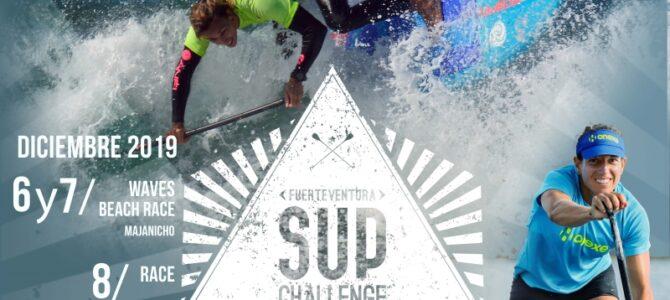 Campeonato de España de SUP Surfing