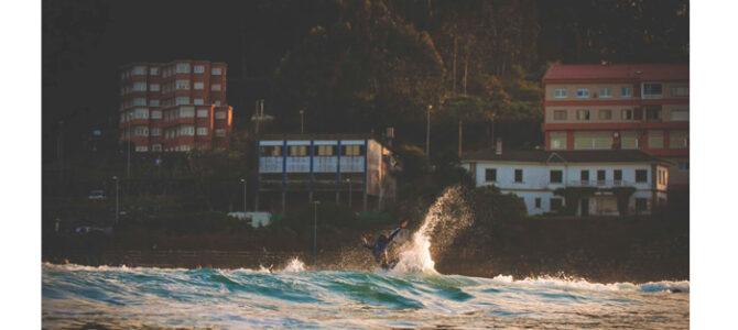 Circuito Galego Open y Sub18, Bastiagueiro