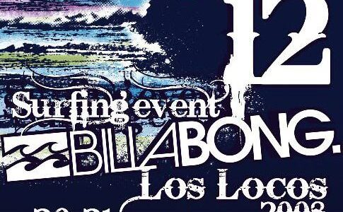 Billabong Surfing Event 2008