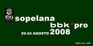 Sopelana BBK Bodyboard Pro
