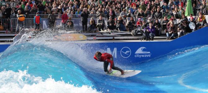 CityWave Surf & Style 2015 Munich