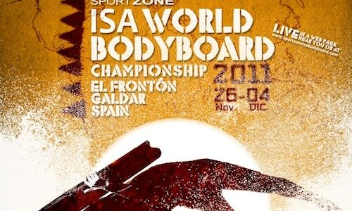 ISA World Bodyboard Championship 2011