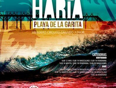 Circuito Canario Promesas, La Garita