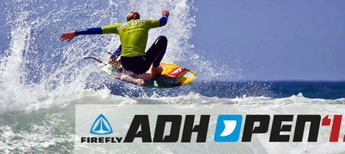 ADH Open Wellenreiten 2013