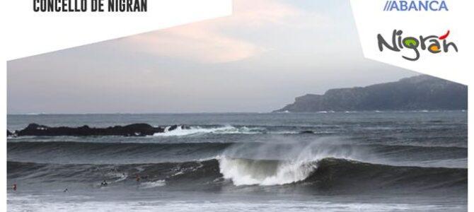 Copa Galicia de Surf 2018, Pico de Patos