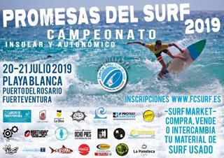 Circuito Canario FCS 2019, Playa Blanca