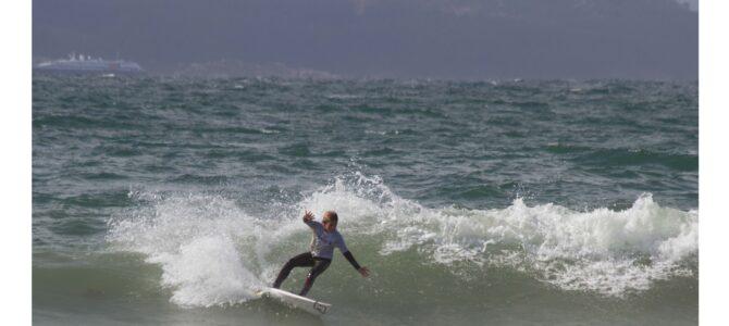 Fesurfing Junior Series 2018, Playa de Patos