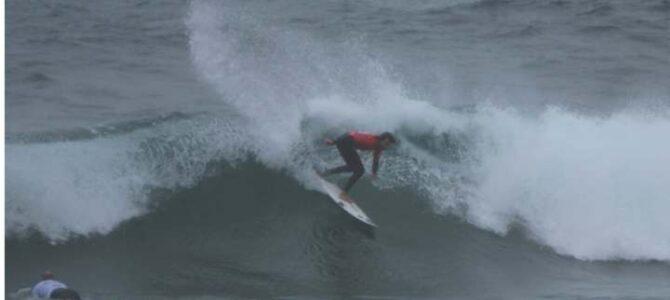 Circuito Galego de Surf 2017, As Furnas