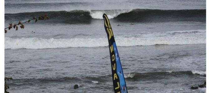 Open de Surf Concello de Nigrán , Pico de Patos