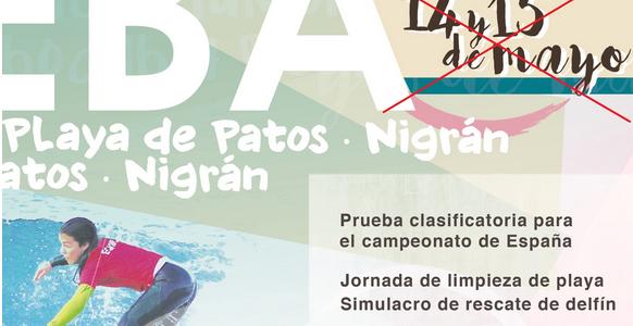Circuito Galego Junior FGS Surf y Bodyboard, Nigrán