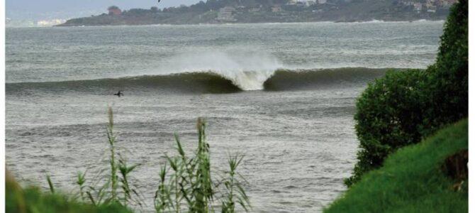Open de Surf y Longboard, Concello de Nigrán