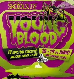 Skoolsurf Young Blood 2011