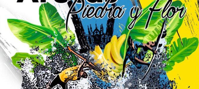 Arucas Piedra y Flor, FESurfing Junior Series 2018