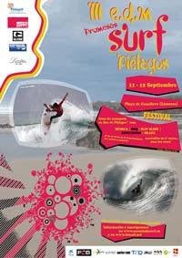 EDM Surf Piélagos 2010