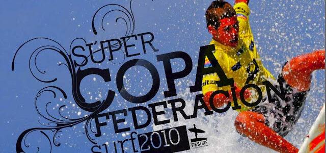 SuperCopa Federación 2010