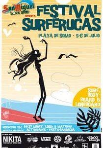 Surferucas 2008