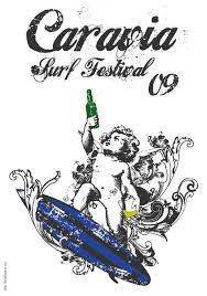 Caravia Surf Festival 09