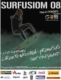 Promesas SURFUSIOM 08