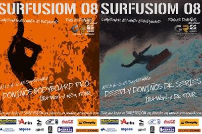IBATour SURFUSIOM 08