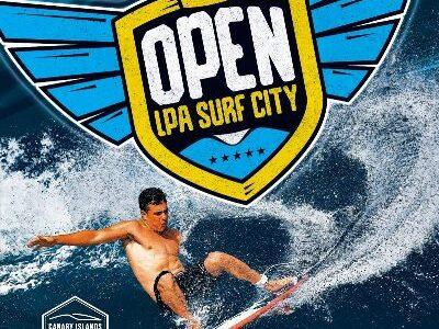 Open LPA Surf 2017