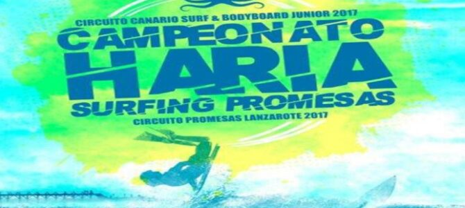 Circuito Canario Promesas 2017, Haria