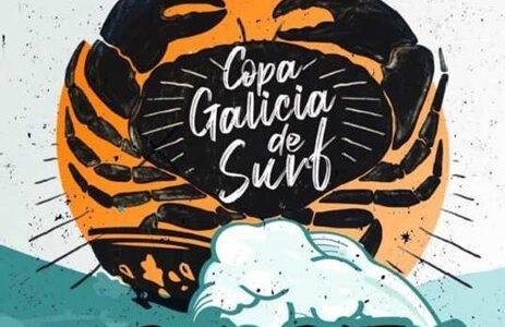Copa Galicia Surf. (Pico de Patos)